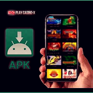 Casino X for Android