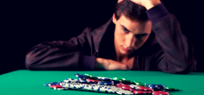 The worst mistakes beginner poker players make