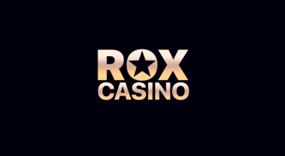 Play for real money at Rox Casino: website, registration, games