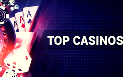 List of the best sites for playing online casinos in Ukraine